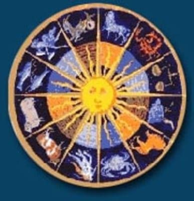 Los planetas y los signos del zodiaco el sol - Signo del zoodiaco ...