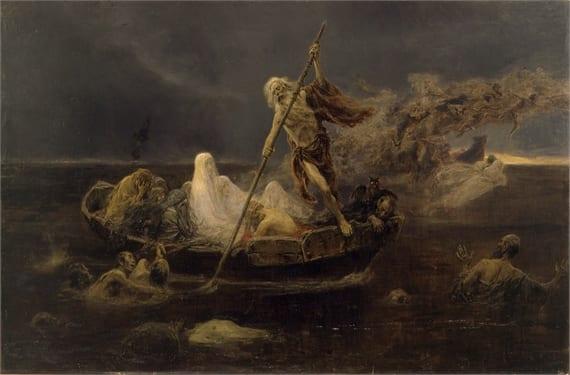 Río Estigia Mitología 1(1)