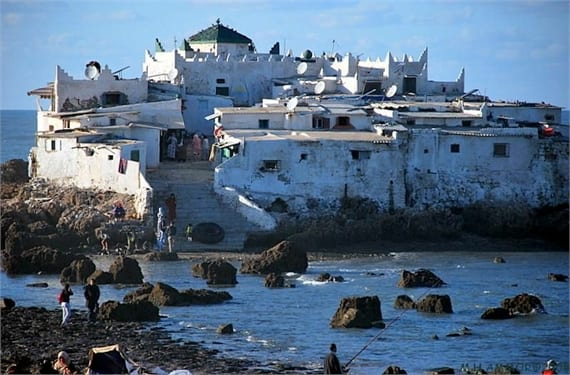 Sidi Abderrahman