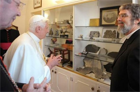 Vaticano Extraterrestre 2(1)