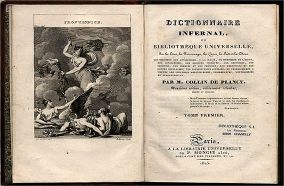 Dictionnaire Infernal 1(1)