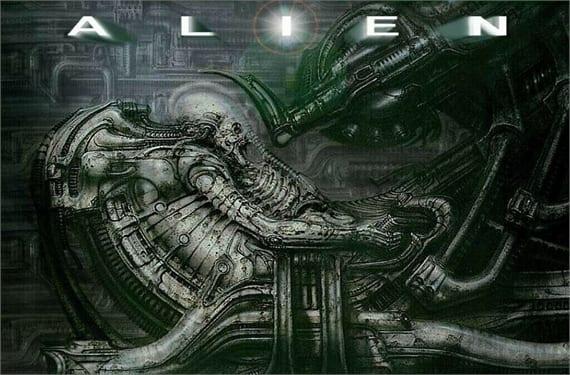 Alien, el Octavo Pasajero 1(2)