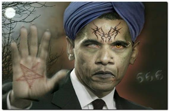 Obama Anticristo 2(1)