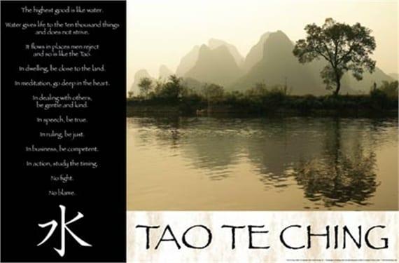 Tao Te Ching 1(1)