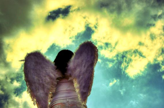 Soñar con volar 1