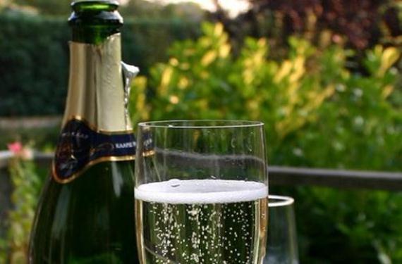 champaña 1