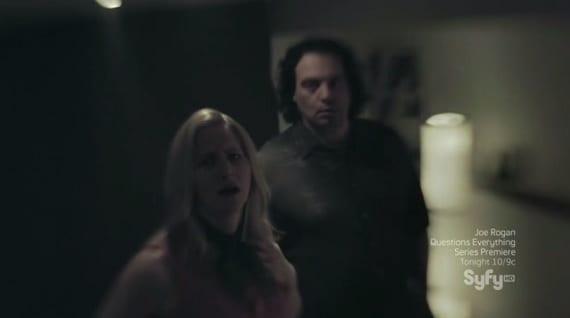 Paranormal Witness La Maldición De Manson Voces Que Se Mueven