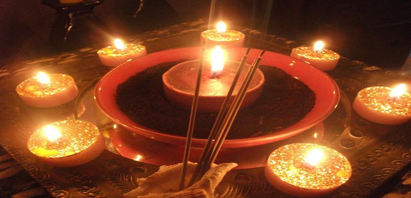 Ritual amor 2