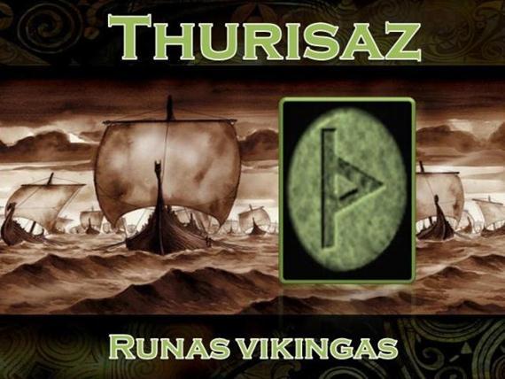 Thurisaz 1