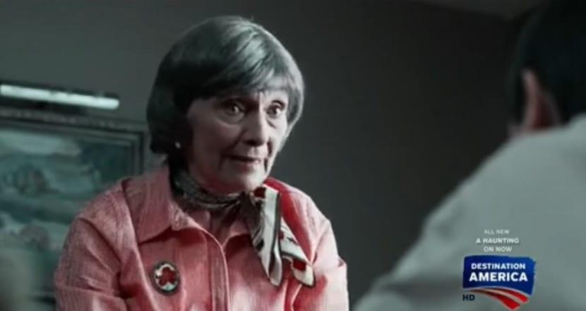 Bobby abuela