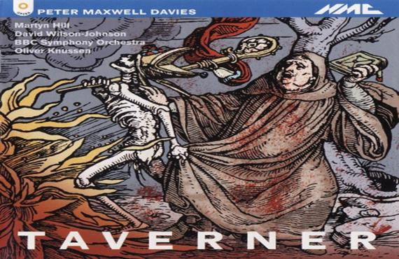doctor Taverner 1
