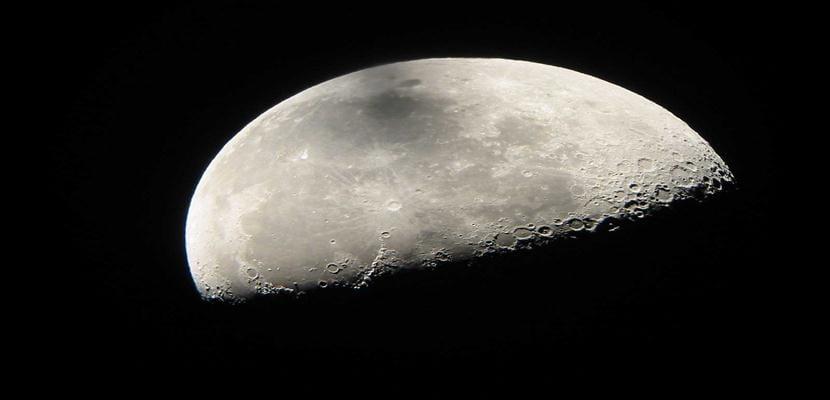 Luna Creciente hechizo