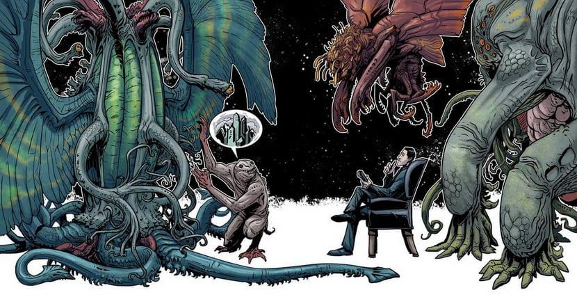 lovecraft-criaturas