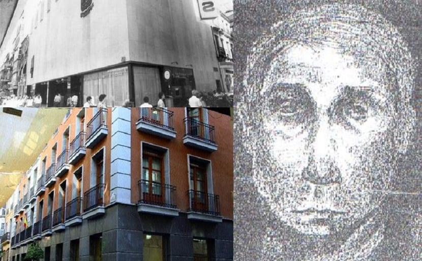 Diputación Mesones Granada