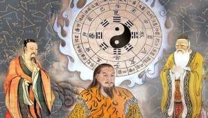I Ching mutaciones