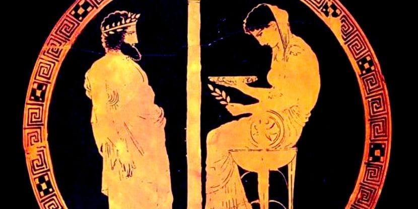 Oráculo Delfos Grecia