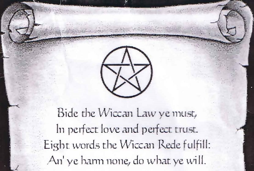 Rede Wicca