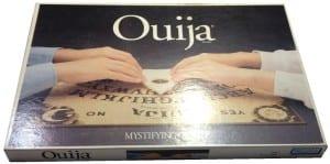 Ouija Parker