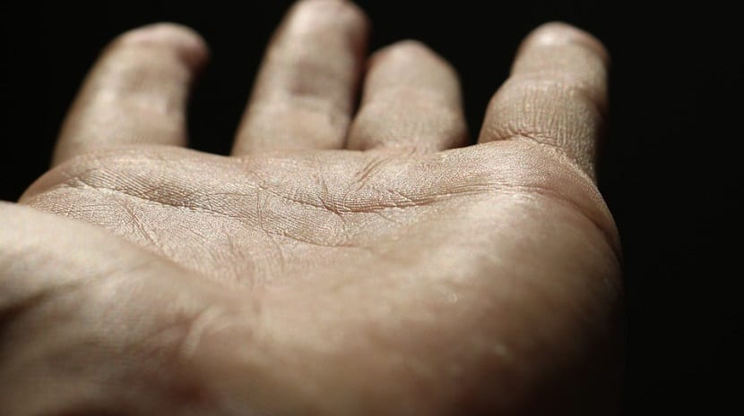 Líneas de la mano para ver el amor